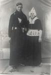 WAT006004657 Comelis Schilder (Nor), scheepstimmerman, geboren op 18-01-1914 te Volendam, overleden op 31-03-1982 te ...