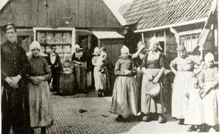 WAT006004851 Doolhof1.Jan Zwarthoed (Jan Kevelaer), ook wel (Jan van Aagt), geboren 21-02-1864, ongehuwd overleden op ...