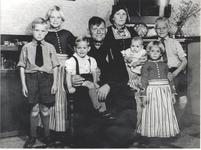 WAT006004904 Pieter Schilder (Loege), visser, geboren op 22-03-1912 te Volendam, overleden op 31-07-1985 te Purmerend ...