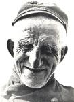 WAT006003520 Zwarthoed, Japie van de Smorrel, een echt dorpstype. Jacob Zwarthoed (Jacob van de Smorrel), geboren ...