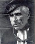 WAT006003523 Hendrik Smit (De Stuurman), vissersknecht, venter, geboren op 30-11-1872 te Volendam, overleden op ...