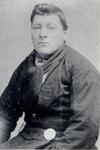 WAT006003528 Dirk Bootsman, vissersknecht, geboren op 18-02-1853 te Volendam, overleden op 06-09-1916 te Volendam op 63 ...