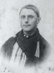 WAT006003564 Laurens Karregat (Louwtje Kardoessie), vissersknecht, geboren op 04-11-1873 te Volendam, overleden op ...