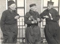 WAT006003742 Jacob Kwakman van Nanne), visser, geboren op 25-08-1865 te Volendam, overleden op 08-03-1947 te Volendam ...