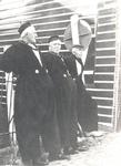 WAT006003745 Jan Kes, visser, geboren op 12-02-1887 te Volendam, overleden op 16-09-1975 te Volendam op 88-jarige ...