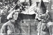 WAT006004219 Vlnr : Lijst Steur 'Drum' en Huibje Buijs.(Schaap)Elisabeth Catharina Steur (Lijst Drum), geboren op ...