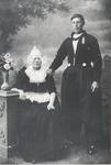 WAT006004476 Gerrit Veerman (Gerrit vd Slinger), visser, geboren op 16-11-1894 te Volendam, overleden op 21-08-1941 te ...