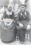 WAT006004986 Cornelis Keijzer (Kleppertje), geboren op 22-05-1816 te Volendam, overleden op 07-06-1905 te Volendam op ...