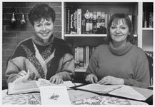 WAT003007056 Yvonne Dijkema en Marion Boskemper