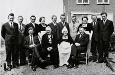 WAT120001233 NO NAME/Fotoverz. 2015 G 4 gezinnen op naam van de man naar het archief 23092012/Veerman. Hendrik (Huug) ...