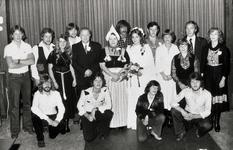 WAT120001289 NO NAME/Fotoverz. 2015 G 4 gezinnen op naam van de man naar het archief 23092012/Vlaanderen Jp (Kesieman) ...