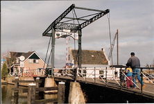 WAT120001347 OQ Dorpsbeelden/OQ D0004 - Purmerbrug (1922).