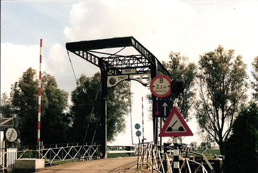 WAT120001350 OQ D0007 - 1989, Purmerbrug richting Purmer.