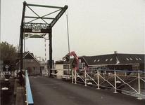 WAT120001361 OQ Dorpsbeelden/OQ D0018 - 2004 Purmerbrug vanuit de Purmer.