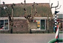 WAT120001362 OQ Dorpsbeelden/OQ D0019 - 28 dec. 1993.Voorm. woning Barend en Grietje Haan