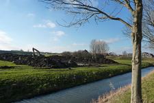 WAT120002726 Aanleg industrieterrein Baanstee Noord vanaf Kwadijkerweg.
