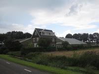 WAT120003323 Woonhuis / boerderij aan de Edammerweg E 2.