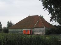 WAT120003331 Stolpboerderij ''Schouwzicht'' aan de Westerweg nummer 74.Het hete Schouwzicht omdat het bijna recht voor ...