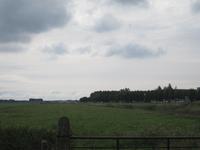 WAT120003335 Purmer, met rechts: de Baanstee Oost.