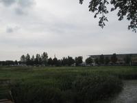 WAT120003336 Purmer, met rechts: de Baanstee Oost.
