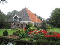 WAT120003398 Stolpboerderij aan de Westerweg 38