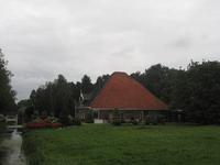 WAT120003399 Stolpboerderij aan de Westerweg 38