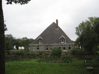 WAT120003500 Stolpboerderij aan de Oosterweg nummer M 9.