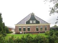WAT120003500 Stolpboerderij aan de Oosterweg nummer M 12.
