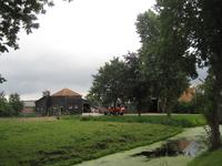 WAT120003500 Stolpboerderij '' Wolff en Hoeck'' aan de Oosterweg nummer M 13.