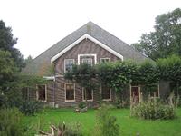 WAT120003586 Stolpboerderij De Eendraght aan de Oosterweg nummer E 24.