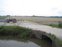 WAT120003604 Land naast de boerderij aan de Oosterweg nummer E 36.