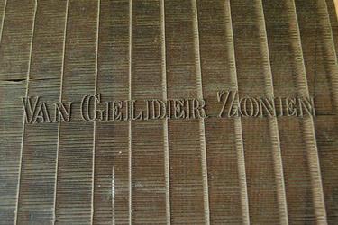 WAT120003670 STICK_ATLAS/Van Gelder/31-juli-2009-104 papierfabriek Van Gelder Zn.