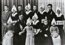 WAT120000995 NO NAME/Fotoverz. 2015 G 4 gezinnen op naam van de man naar het archief 23092012/Schilder. Klaas (Kolus) ...