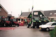 WAT120001356 OQ Dorpsbeelden/OQ D0013 - 18 november 1994, opening LMB Haan.