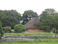 WAT120003303 Stolpboerderij aan de Purmerdijk nummer 14.