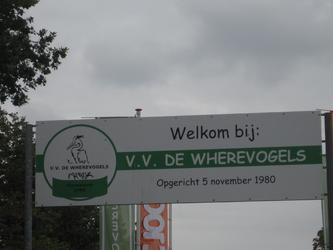 WAT120003376 Voetbalterrein van V.V. De Wherevogels.