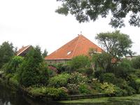 WAT120003419 Stolpboerderij aan de Westerweg.