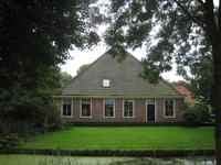 WAT120003444 Stolpboerderij aan de Westerweg nummer 12
