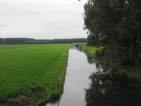 WAT120003497 Weiland links naast de woning aan de Oosterweg nummer M 3.