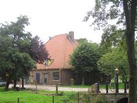 WAT120003499 Stolpboerderij '' Elizabeth Hoeve aan de Oosterweg nummer M 4.