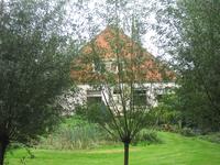 WAT120003500 Stolpboerderij ''Boerenlust'' aan de Oosterweg nummer M 6