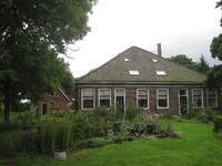 WAT120003500 Stolpboerderij aan de Oosterweg nummer M 10.