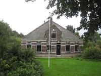 WAT120003500 Stolpboerderij '' De Toeval' aan de Oosterweg nummer M 14.