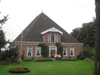 WAT120003522 Stolpboerderij aan de Oosterweg M17