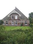 WAT120003581 Stolpboerderij aan de Oosterweg nummer E 20.