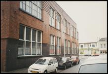 WAT051000065 Openbare lagere school (later school voor Christelijk Nationaal Onderwijs) gebouwd van 1921-1922 op de ...