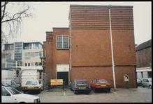 WAT051000069 Openbare lagere school (later school voor Christelijk Nationaal Onderwijs) gebouwd van 1921-1922 op de ...