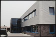 WAT051000138 Gemeentelijke Milieustraat Purmerend.Vuilstort.