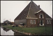 WAT051000288 Stolpboerderij Westerweg 28.