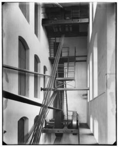 4743 FDSTORK-4142 Drijfwerk. Drijfwerk bij H.P. Gelderman & Zn, Oldenzaal., 1918-00-00